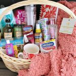 Get Well Wishes: How To Make a Gift Basket of Comfort That Warms Hearts