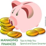 Managing Finances | A Realistic Look at Saving Money