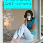 5 Ways to Combat Cold and Flu Symptoms
