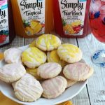 New Simply Juice Drinks Make Refreshing Afternoon Beverages (And Cookies) + Giveaway