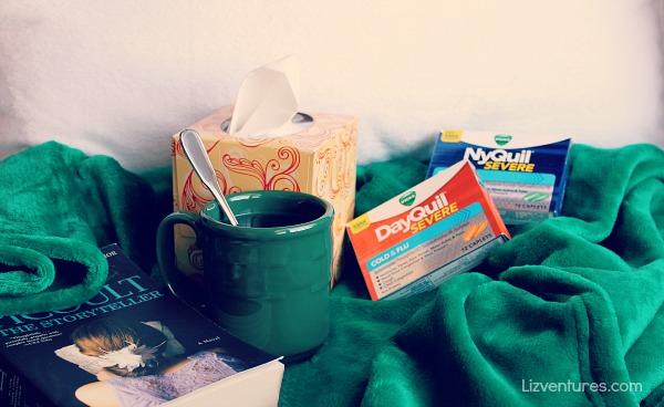 combat cold and flu symptoms