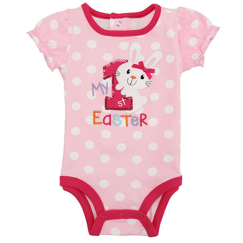 Easter archives eat move make babys first easter onesie negle Choice Image