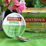 KozyShack Simply Well Rice Pudding