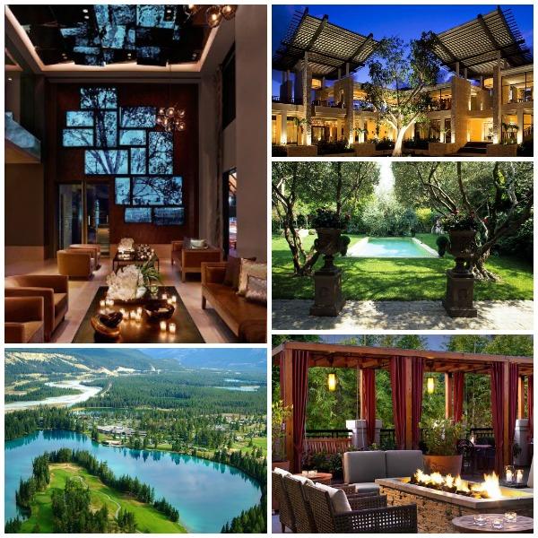 Visa Signature Luxury Hotel Collection