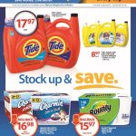 P&G and Walmart Stock Up and Save Sale