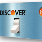 Discover Card Freeze It℠  | Stop New Purchases on Your Discover Card!