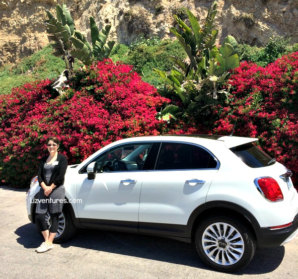 5 Reasons To Drive A 2016 Fiat 500X