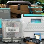 Logitech Trendsetter Toolbox for Father's Day