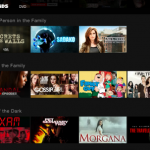 Netflix Recommendations: Netflix Just Gets Me #StreamTeam