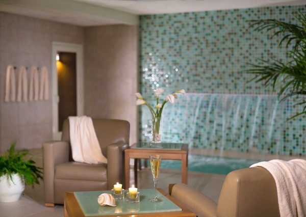 Serenity by the sea Spa - Hilton Sandestin Beach