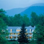 Balsam Mountain Inn – Turn of the Century Charm in the NC Mountains