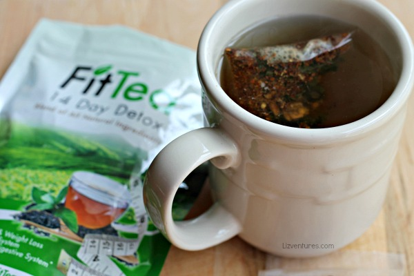 Fit Tea fit tea