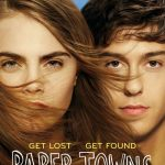 PAPER TOWNS Movie in Theaters Now!