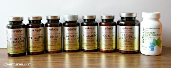 CVS Bodybuilding Supplement Stack