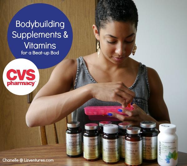 CVS Bodybuilding Supplements