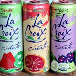 Oh You Fancy, Huh? LaCroix Cúrate Review