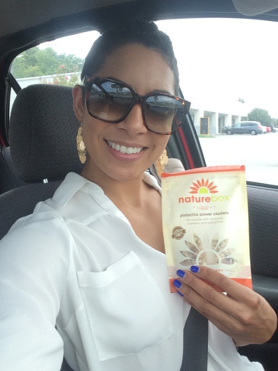 Naturebox on the go