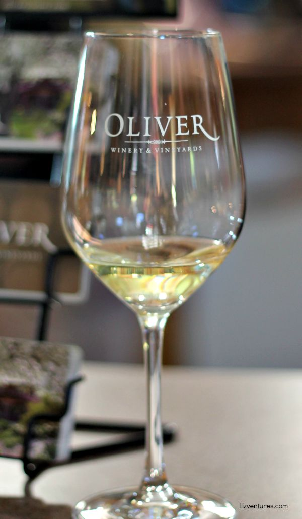 Oliver Winery & Vineyards Bloomington Indiana