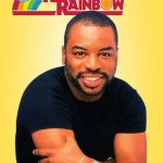 Take a Look, It's in a Book! Reading Rainbow on Netflix #StreamTeam