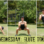 Workout Wednesday: Glute Workout