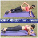 Workout Wednesday: Tight Ab Workout