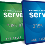 You Buy A Thing, You Earn Cha-Ching #ServeSomeGood