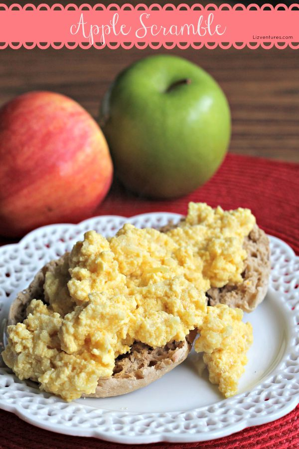 Apple Scramble