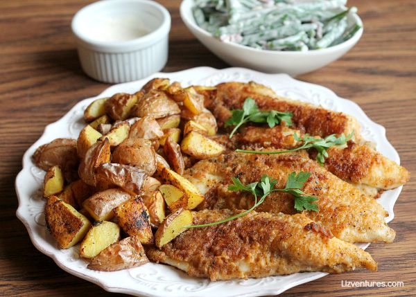 Crispy_Catfish_and_Roasted_Potatoes