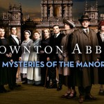 Join us for the #DowntonAbbey Game Twitter Party 9/22 8-9pm EST