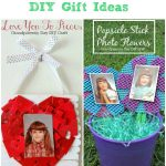 Easy Grandparents Day Crafts | DIY Gifts from the Heart