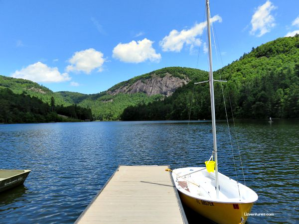 Lake Fairfield - Sapphire Valley Resort