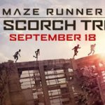 'Twas a Parisian Adventure – My Own Maze Runner #ScorchTrials