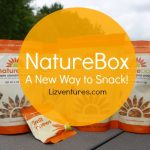 NatureBox – A New Way to Snack! + Giveaway