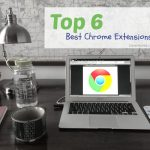 How to Internet Like a Pro: My Top 6 Chrome Extensions