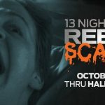 Get #REELZscary with a Scary Movie Marathon