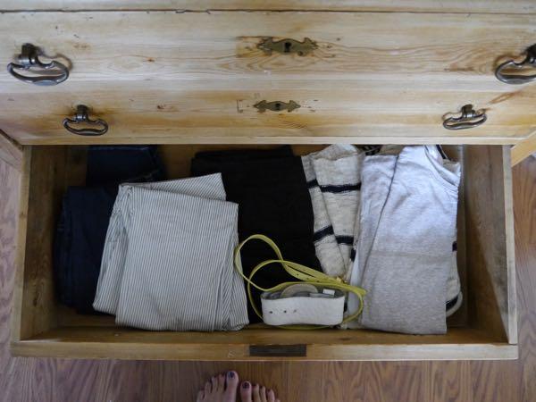 Packing for Carmel