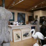 Carmel Art Tour: Embracing My Inner Artist