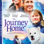 When a Polar Bear Cub Loses its Mama #TheJourneyHome Movie + Giveaway
