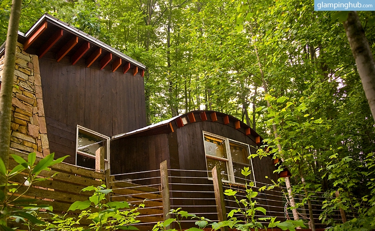 intimate-eco-friendly-bungalow-north-carolina-glamping