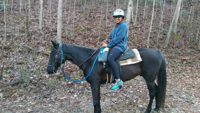 Saddle Up Trail Rides