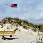 Kindred Spirit Mailbox – Sunset Beach and Bird Island NC