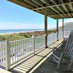 Beach Housin' in the Brunswick Islands North Carolina