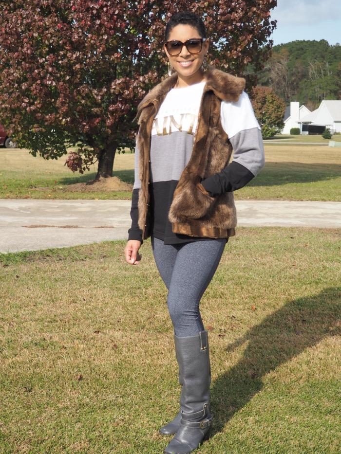 NFLShop.com New Orleans Saints Outfit
