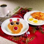 Denny's Tastes of the Holidays!