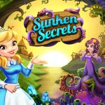 Sunken Secrets: A Magical Sim Adventure