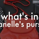 What's In My Purse? Purse Tour!