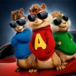 Road Trippin' and Road Chippin' #AlvinMovie