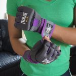 Everlast Universal FIT Gloves