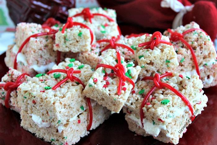 Rice Krispies Treats gifts - Rice Krispies Treats presents