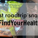 Healthy Snacks for Holiday Roadtrips